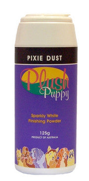 PLUSH PUPPY PIXIE DUST 125g