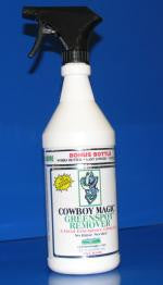 COWBOY MAGIC GREEN SPOT STAIN REMOVER 946ML