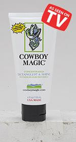 COWBOY MAGIC DETANGLER AND SHINE 118ML