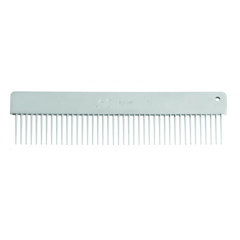 SPRATTS COMB #74 WIDE BACKED COARSE TOOTH