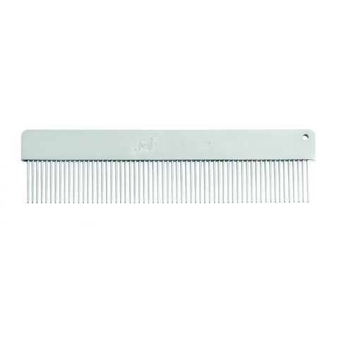 SPRATTS COMB #75 WIDE BACKED MEDIUM TOOTH