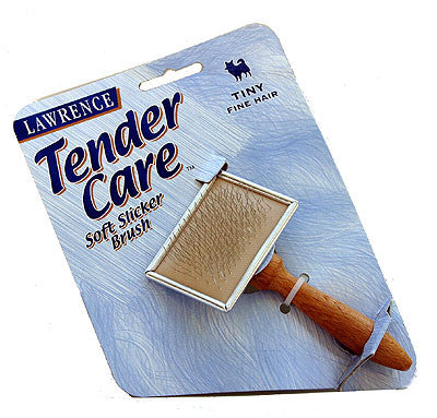 LAWRENCE TENDERCARE SLICKER TINY