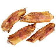 DRIED PIGS TROTTER HALF (SINGLE)