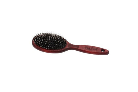 PLUSH PUPPY ULTIMATE ANTI-STATIC PORCUPINE DOG BRUSH
