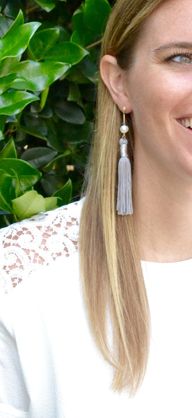 Christi Earrings