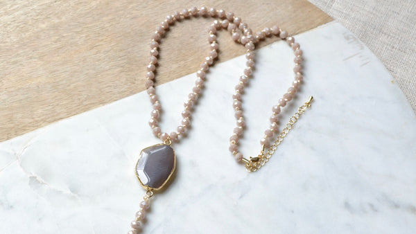 Bethany Necklace