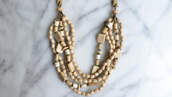 Amy Statement Necklace