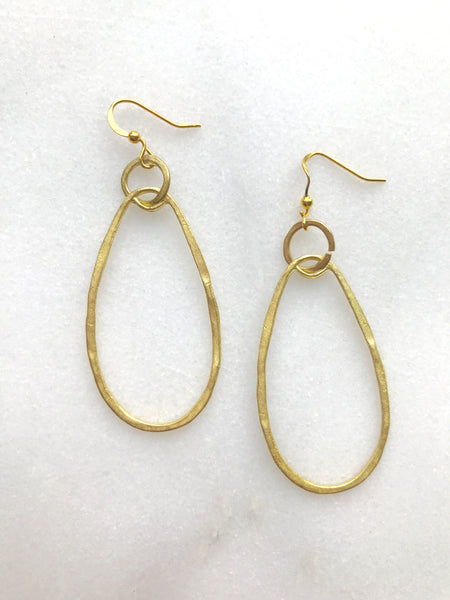 Hayden Earrings