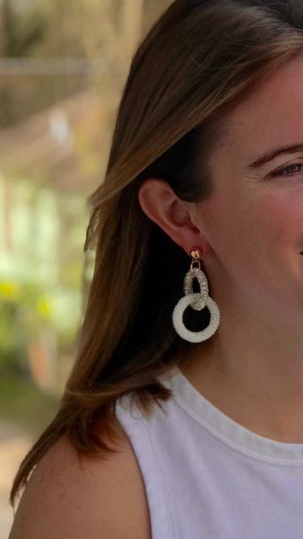 Blaire Earrings