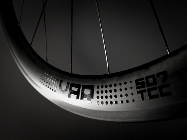 Venn VAR 507 Disc - CFD & Wind Tunnel Tested . Velotechnic DS1-D
