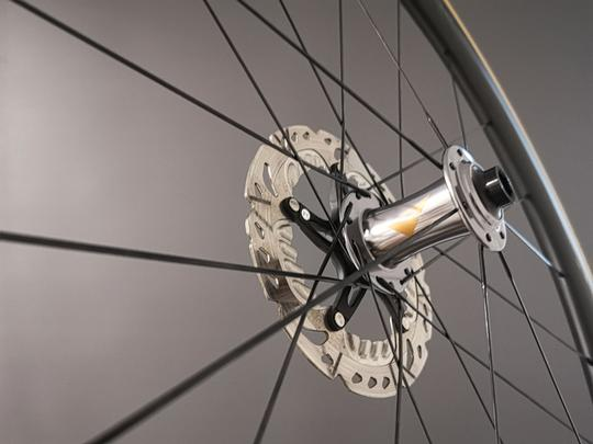 SL30-60mm . Velotechnic DS1-D . Disc Brake