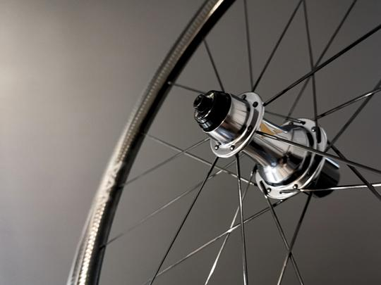 SL28-38mm . Velotechnic DS1 . Rim Brake