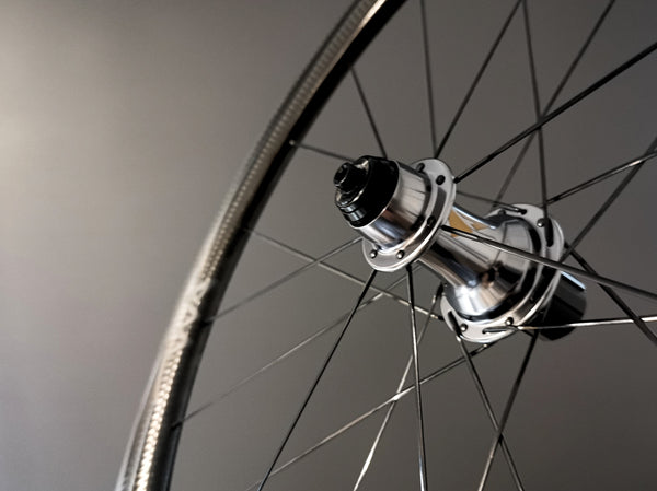 SL28-30mm . Velotechnic DS1 . Rim Brake