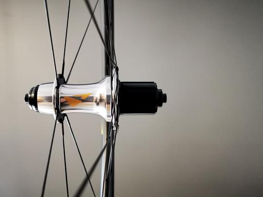 SL28-60mm . Velotechnic DS1 . Rim Brake
