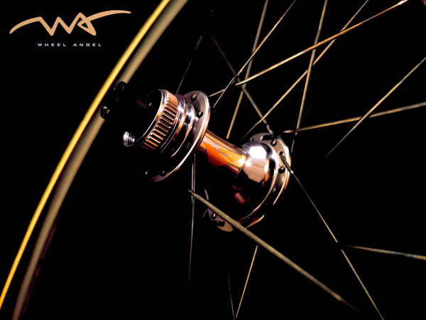 SL30-30mm . Velotechnic DS1-D . Disc Brake