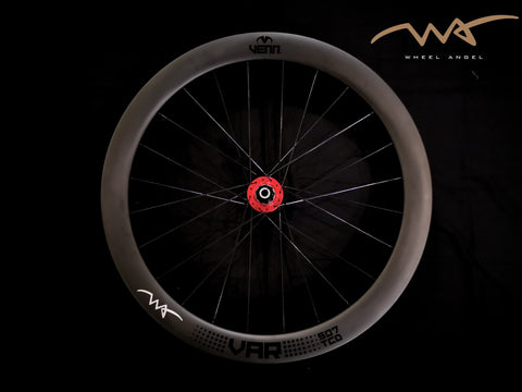 Venn VAR 507 Disc - CFD & Wind Tunnel Tested . Onyx Vesper
