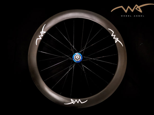 SL28-60mm . White Industries T11 . Rim Brake