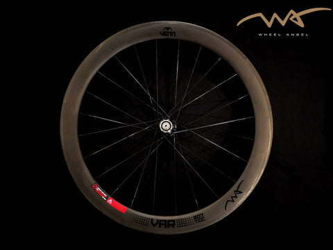 Venn VAR 507 - CFD & Wind Tunnel Tested . Onyx Road