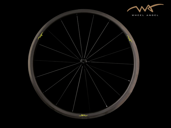 SL28-30mm . Onyx Road . Rim Brake