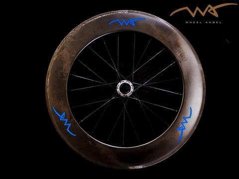 SL28-60/88mm . Chris King R45 . Rim Brake