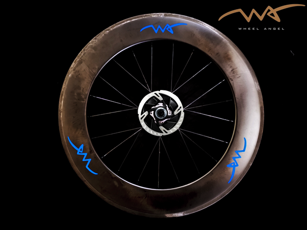 SL28-60/88mm . Chris King R45D . Disc Brake