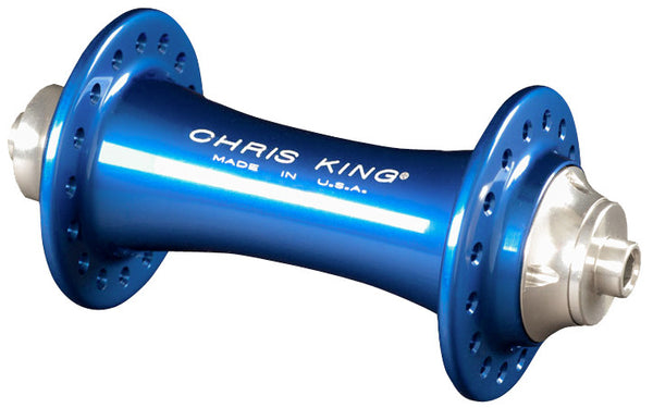 Chris King R45 Blue