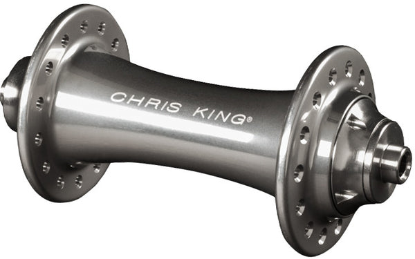 Chris King R45 Silver