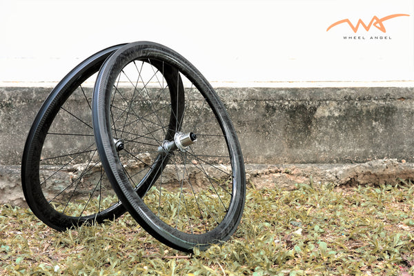 SL28-50mm . White Industries T11 . Rim Brake