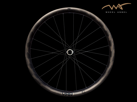 Venn VAR 37 Disc - CFD & Wind Tunnel Tested . Velotechnic DS1-D