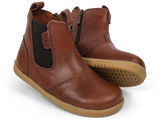 Kids Jodhpur Boot Toffee, Rose gold