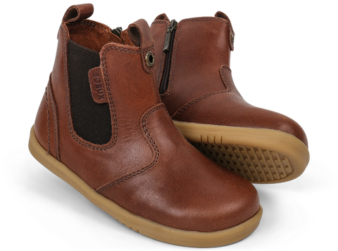 I Walk Jodhpur boot Toffee