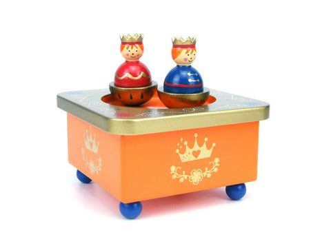 Kingdom Music Box