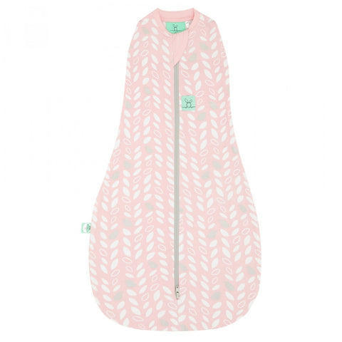 Coocon Swaddle 1.0 tog Spring Leaves