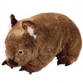 Wombat Russell
