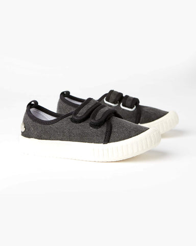 Ben Canvas Shoe
