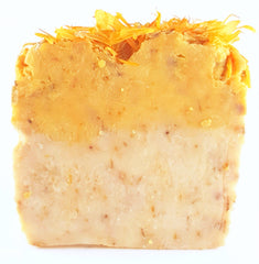 Calming Calendula Soap
