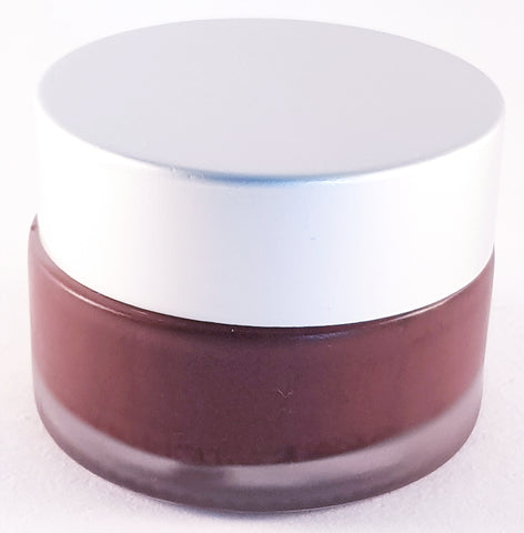 Deep Red Lip Balm