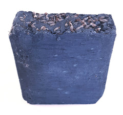 Lavender & Natural Indigo Soap