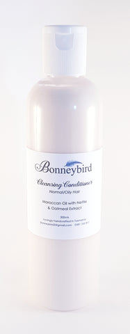 Cleansing Conditioner - Normal/Oily Hair