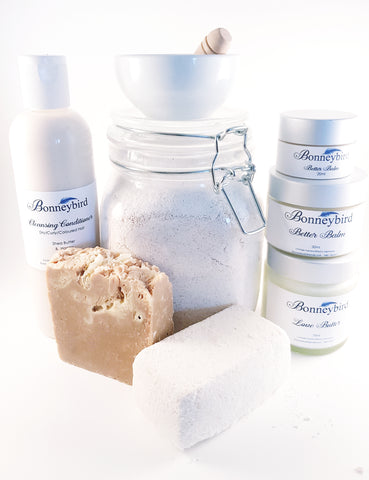 Complete Skin Care Kit
