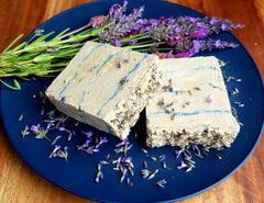 Lavender & Shea Butter Soap