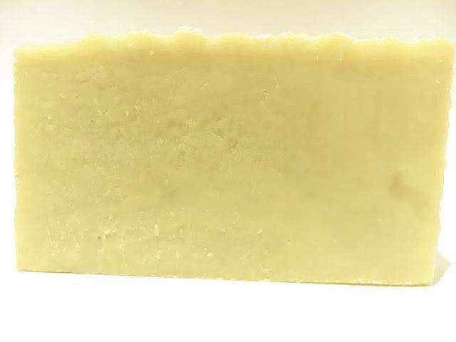 Extra Virgin Olive oil/Castille Soap