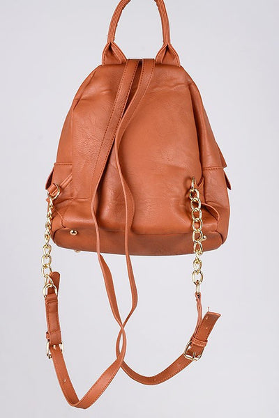 Clueless Low Hung Backpack