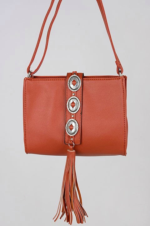 North West Cross Body Bag