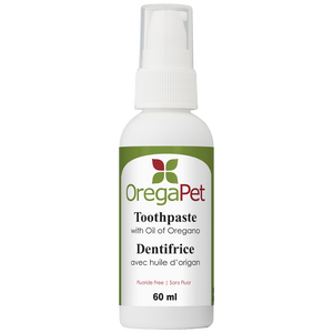 OregaPet® ♦ Toothpaste - 60ml
