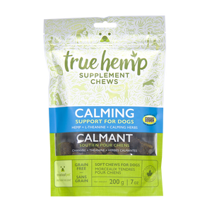 True Hemp™ Chews ♦ CALMING