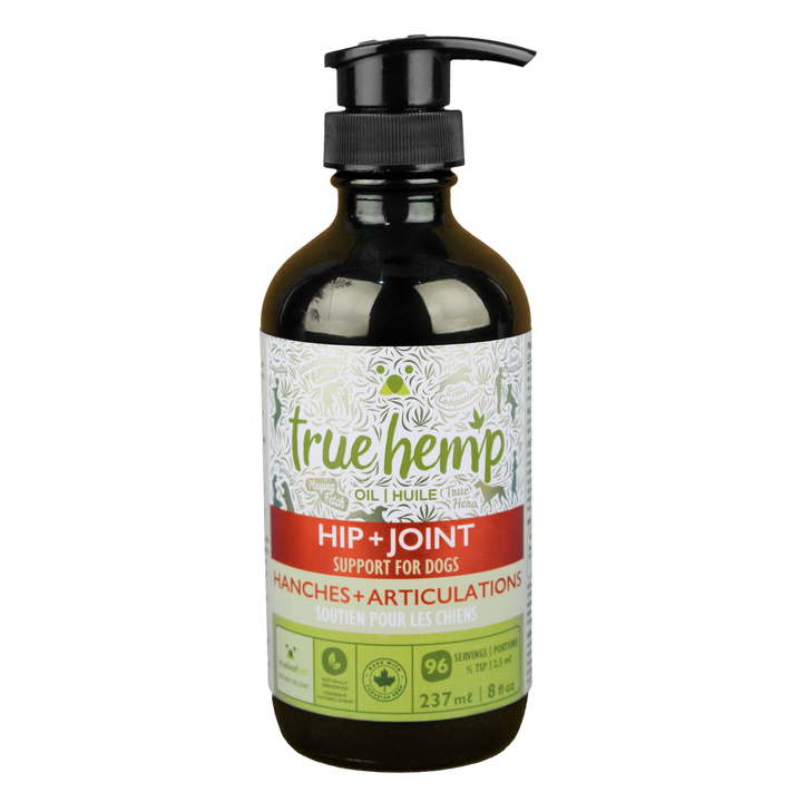 True Hemp™ ♦ HIP+JOINT Oil