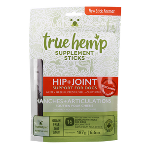True Hemp™ Sticks ♦ HIP+JOINT