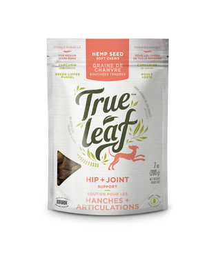 True Leaf™ HIP + JOINT Support Chews
