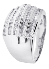 Mens Diamond Ring| 0.2 Carats| 10.59 Grams MEN'S RINGS FROST NYC